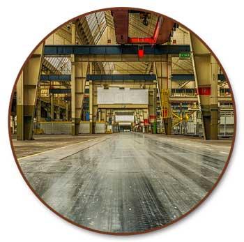trattamento superfici e pavimenti industriali, commerciali e alberghieri