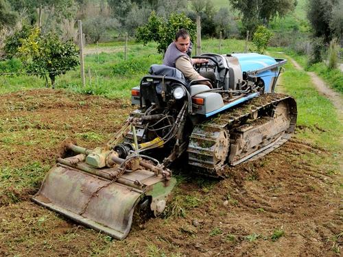 Lavorazioni del Terreno / Lavorazioni Agricole