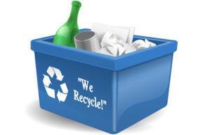 Smaltimento rifiuti Roma: gestione rifiuti