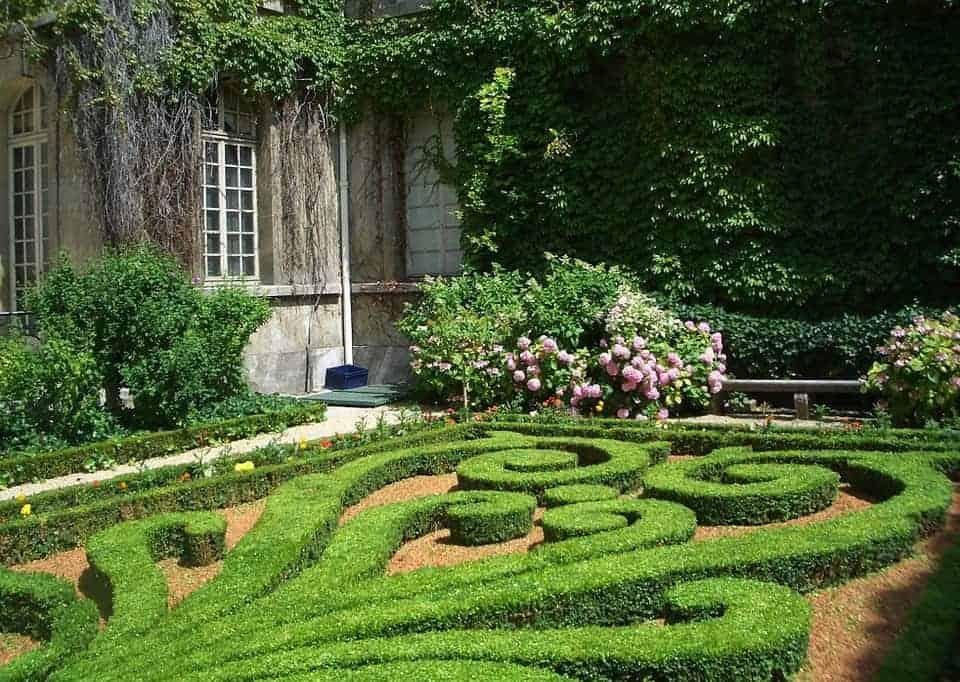 Progettare Il Giardino Da Soli : Progettazione giardini roma: scegli i giardini ornamentali