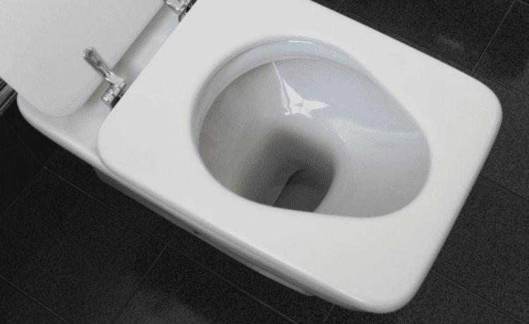 WC intasato rimedi